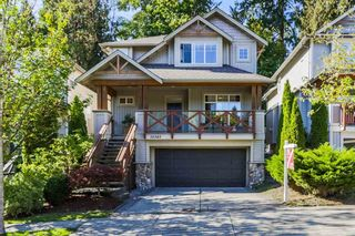 Photo 1: 10345 243RD Street in Maple Ridge: Albion House for sale : MLS®# R2210848