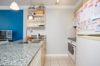 """Photo 4: 607 1155 SEYMOUR Street in Vancouver: Downtown VW Condo for sale in """"The Brava"""" (Vancouver West)  : MLS®# R2581521"""