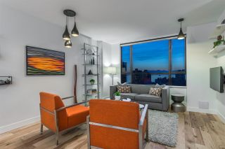 """Photo 3: 1606 1003 PACIFIC Street in Vancouver: West End VW Condo for sale in """"Seastar"""" (Vancouver West)  : MLS®# R2269056"""