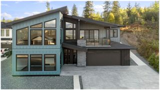 Photo 9: 2553 Panoramic Way in Blind Bay: Highlands House for sale : MLS®# 10217587