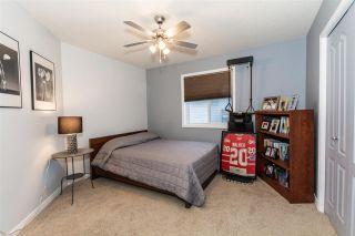 Photo 16: 22 AMEENA Drive: Leduc House for sale : MLS®# E4225006