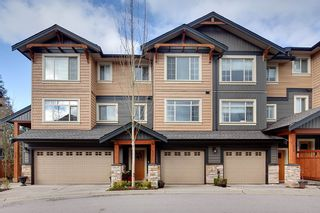 "Photo 2: 111 11305 240 Street in Maple Ridge: Cottonwood MR Townhouse for sale in ""MAPLE HEIGHTS"" : MLS®# R2558286"