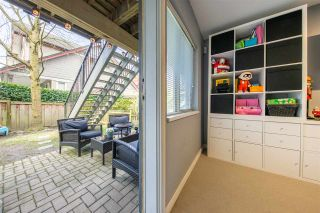 """Photo 30: 16 6033 168 Street in Surrey: Cloverdale BC Townhouse for sale in """"CHESTNUT"""" (Cloverdale)  : MLS®# R2551904"""