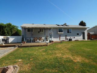 Photo 8: 2397 GLENVIEW Avenue in : Brocklehurst House for sale (Kamloops)  : MLS®# 146189