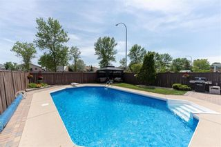 Photo 38: 40 Eastmount Drive in Winnipeg: River Park South Residential for sale (2F)  : MLS®# 202116211