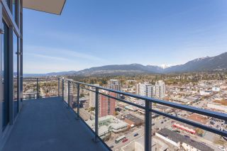 """Photo 7: 2403 125 E 14 Street in North Vancouver: Central Lonsdale Condo for sale in """"Centreview"""" : MLS®# R2542710"""