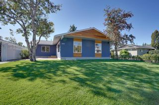 Photo 2: 11419 Wilson Road SE in Calgary: Willow Park Detached for sale : MLS®# A1144047