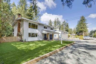 """Photo 3: 3625 208 Street in Langley: Brookswood Langley House for sale in """"BROOKSWOOD"""" : MLS®# R2558769"""