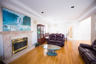 Photo 5: 7613 IMPERIAL Street in Burnaby: Buckingham Heights House for sale (Burnaby South)  : MLS®# R2588722