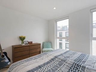 """Photo 32: 312 1647 E PENDER Street in Vancouver: Hastings Townhouse for sale in """"The Oxley"""" (Vancouver East)  : MLS®# R2555021"""