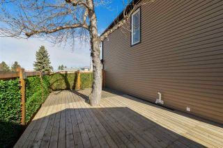 Photo 33: 28 St. Andrews Avenue: Stony Plain House for sale : MLS®# E4237499
