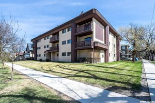 Photo 1: 306 1015 Dufferin Avenue in Saskatoon: Nutana Residential for sale : MLS®# SK840605