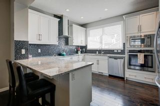 Photo 5: 71 Masters Link SE in Calgary: Mahogany Detached for sale : MLS®# A1107268