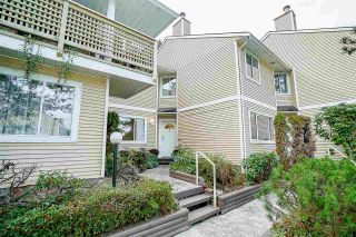 """Photo 1: 8 2223 ST JOHNS Street in Port Moody: Port Moody Centre Townhouse for sale in """"Perry's Mews"""" : MLS®# R2206547"""