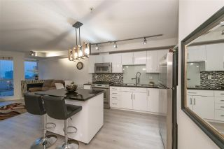 Photo 12: 407 122 E 3RD Street in North Vancouver: Lower Lonsdale Condo for sale : MLS®# R2498536