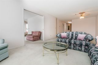 """Photo 5: 320 33535 KING Road in Abbotsford: Poplar Condo for sale in """"Central Heights Manor"""" : MLS®# R2337250"""