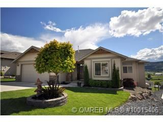 Photo 1: Photos: 3064 Sageview Road in West Kelowna: Smith Creek Residential Detached for sale (Central Okanagan)  : MLS®# 10015406