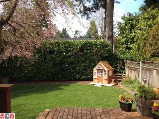 """Photo 9: 1425 129TH Street in Surrey: Crescent Bch Ocean Pk. House for sale in """"Fun Fun Park"""" (South Surrey White Rock)  : MLS®# F1300070"""