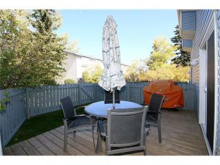 Photo 28: 111 4810 40 Avenue SW in Calgary: Glamorgan House for sale : MLS®# C4033222
