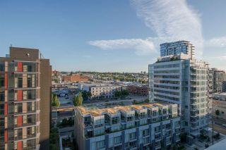 """Photo 20: PH615 161 E 1ST Avenue in Vancouver: Mount Pleasant VE Condo for sale in """"BLOCK 100"""" (Vancouver East)  : MLS®# R2195060"""