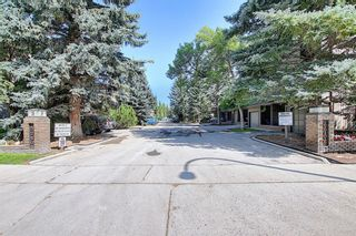 Photo 32: 1209 3240 66 Avenue SW in Calgary: Lakeview Row/Townhouse for sale : MLS®# A1136808