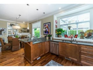 """Photo 9: 44 14655 32 Avenue in Surrey: Elgin Chantrell Townhouse for sale in """"Elgin Pointe"""" (South Surrey White Rock)  : MLS®# R2370754"""
