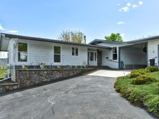 Photo 2: 2671 PARKVIEW DRIVE in Kamloops: Westsyde House for sale : MLS®# 161861