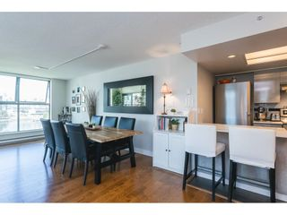 """Photo 8: 1105 1159 MAIN Street in Vancouver: Downtown VE Condo for sale in """"City Gate 2"""" (Vancouver East)  : MLS®# R2591990"""