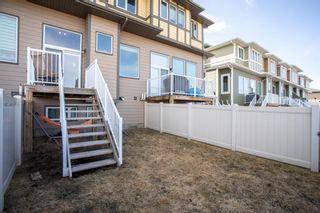 Photo 26: 702 339 Viscount Drive: Red Deer Row/Townhouse for sale : MLS®# A1092981