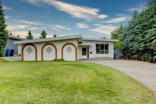 Main Photo: 640 Dalmeny Hill NW in Calgary: Dalhousie Detached for sale : MLS®# A1127952