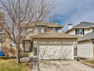Main Photo: 214 Chapalina Place SE in Calgary: Chaparral Detached for sale : MLS®# A1088696