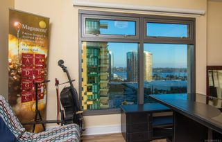 Photo 17: DOWNTOWN Condo for sale : 2 bedrooms : 645 Front St #1612 in San Diego