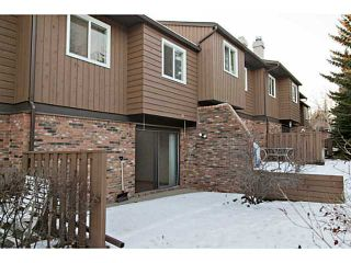 Photo 18: 20 287 SOUTHAMPTON Drive SW in CALGARY: Southwood Townhouse for sale (Calgary)  : MLS®# C3592559