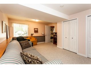 """Photo 16: 31517 SOUTHERN Drive in Abbotsford: Abbotsford West House for sale in """"Ellwood Estates"""" : MLS®# R2363362"""