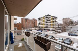Photo 14: 304 320 5th Avenue North in Saskatoon: Central Business District Residential for sale : MLS®# SK840963