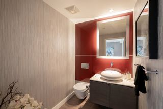 """Photo 24: 2701 1499 W PENDER Street in Vancouver: Coal Harbour Condo for sale in """"WEST PENDER PLACE"""" (Vancouver West)  : MLS®# R2614802"""