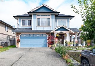 Photo 1: 248 Crease Ave in VICTORIA: SW Tillicum House for sale (Saanich West)  : MLS®# 811194