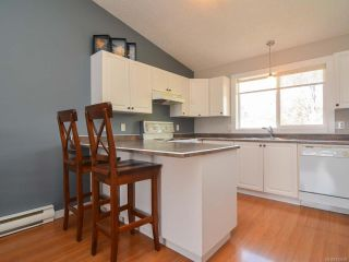 Photo 5: A 910 1st St in COURTENAY: CV Courtenay City Half Duplex for sale (Comox Valley)  : MLS®# 752438