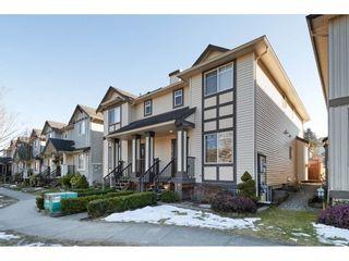 "Photo 1: 16628 60 Avenue in Surrey: Cloverdale BC Condo for sale in ""Concerto"" (Cloverdale)  : MLS®# R2344947"