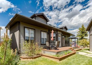 Photo 34: 1104 Channelside Way SW: Airdrie Detached for sale : MLS®# A1100000