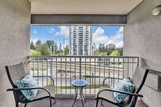 """Photo 20: 507 1180 PINETREE Way in Coquitlam: North Coquitlam Condo for sale in """"THE FRONTENAC"""" : MLS®# R2601579"""
