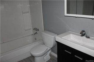 Photo 12: 444 Alexander Avenue in Winnipeg: Central Residential for sale (9A)  : MLS®# 1708326