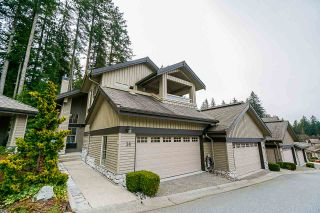 """Photo 5: 38 1550 LARKHALL Crescent in North Vancouver: Northlands Townhouse for sale in """"Nahanee Woods"""" : MLS®# R2545502"""