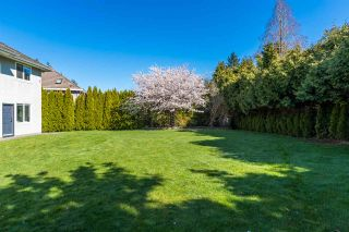 Photo 38: 2348 CHANTRELL PARK Drive in Surrey: Elgin Chantrell House for sale (South Surrey White Rock)  : MLS®# R2567795