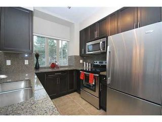 Photo 3: 208 7227 ROYAL OAK Ave in Burnaby South: Metrotown Home for sale ()  : MLS®# V877583