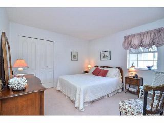 """Photo 16: 233 14861 98TH Avenue in Surrey: Guildford Townhouse for sale in """"THE MANSIONS"""" (North Surrey)  : MLS®# F1429353"""