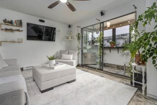 "Photo 2: 307 2045 FRANKLIN Street in Vancouver: Hastings Condo for sale in ""Harbour Mount"" (Vancouver East)  : MLS®# R2465998"
