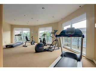 "Photo 15: 503 8460 GRANVILLE Avenue in Richmond: Brighouse South Condo for sale in ""CORONADO AT THE PALMS"" : MLS®# V1120111"