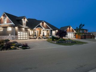 Main Photo: 808 Timberline Dr in CAMPBELL RIVER: CR Willow Point House for sale (Campbell River)  : MLS®# 844941