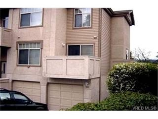 Photo 1:  in VICTORIA: VR View Royal Row/Townhouse for sale (View Royal)  : MLS®# 402242